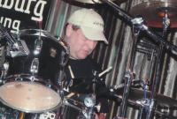 "thumbnail ""Carsten - Keep on drumming!"""